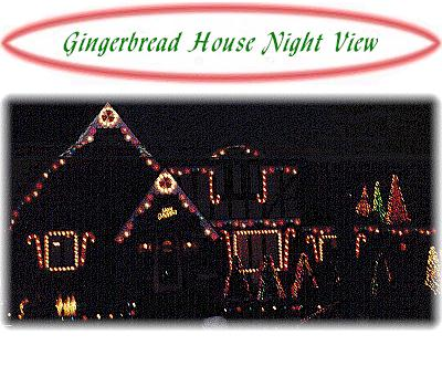 Gingerbread Night View